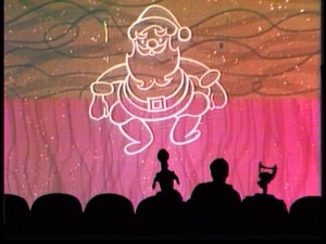 MST3K Santa vs. the Martians