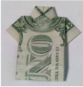 Dollar Bill Shirt