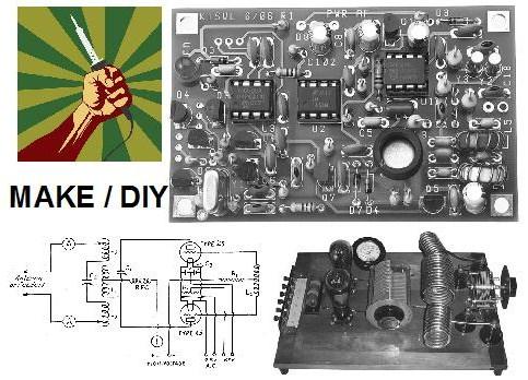 DIY Radio and Hack PGH