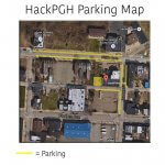 HackPGH Parking Map