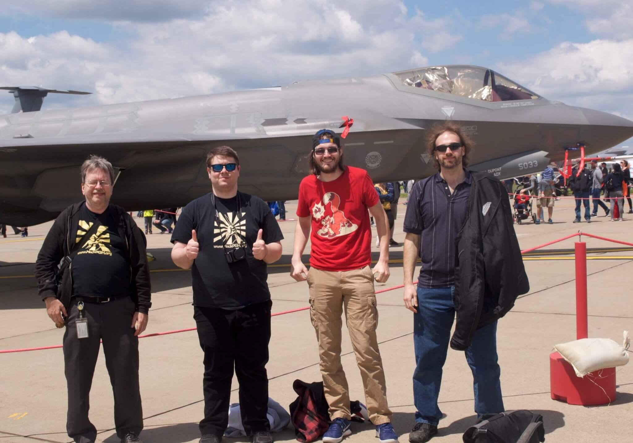 Wings Over Pittsburgh 2017